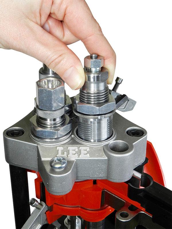 Lee Auto Breech Lock Pro Lee Precision