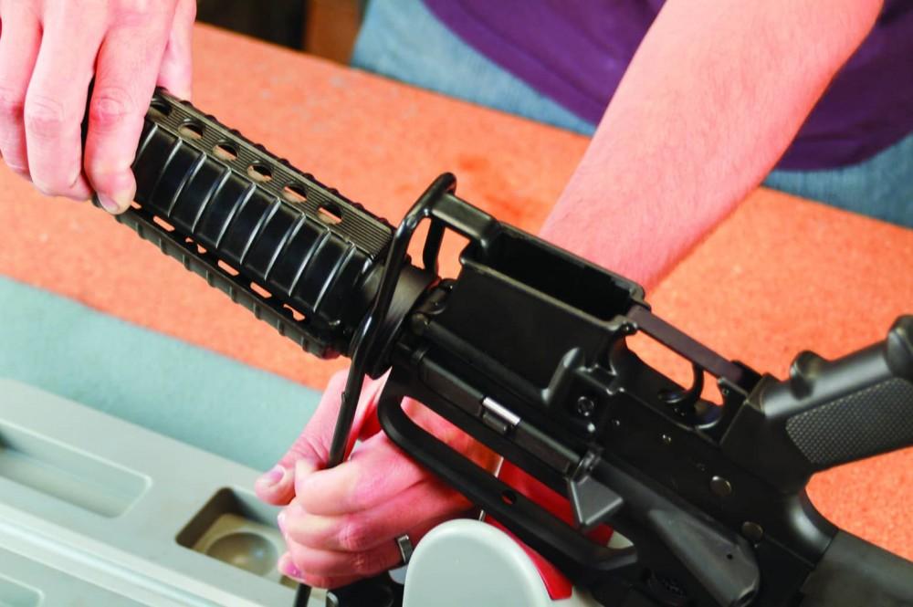 Ar Armorers Ultra Kit Wheeler Engineering