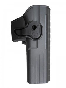 Glock Holster G34, belt loop