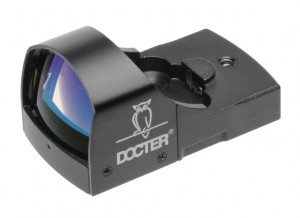 Docter Sight II plus Red Dot