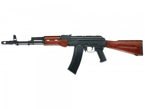 Airsoft AK-74 ICS-36, Fixed Stock