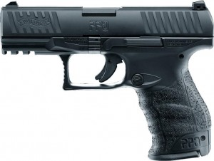 Airsoft Walther PPQ M2