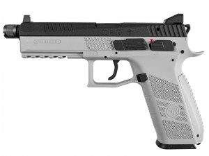 Airsoft CZ P-09 Urban Grey