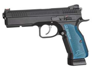 Airsoft CZ Shadow 2