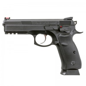CZ75 SP-01 Shadow, 4.5mm