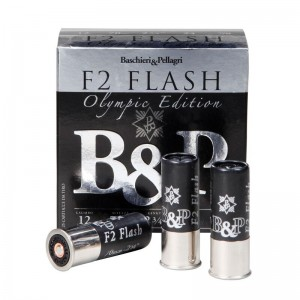 F2 Flash 12/70, 2,0mm, 24g
