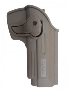 Beretta 92 Holster, belt loop