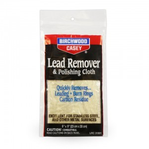 Lead Remover & Polishing Cloth
