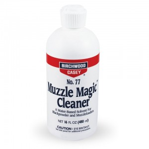 Topilo črnega smodnika Muzzle Magic No. 77
