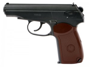 Makarov PM49, 4.5mm BB