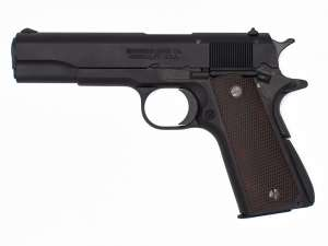 Browning 1911-22 A1 Full Size, .22lr