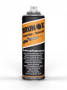 Brunox Gun Care