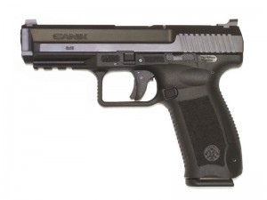 Canik TP9 SF Black