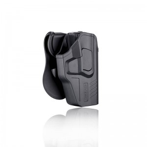 Glock 19 Holster, Paddle