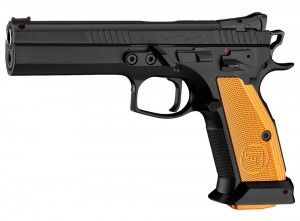CZ 75 TS Orange