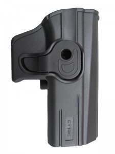 CZ Holster, belt loop