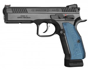 CZ Shadow 2, Black, 9mm Luger