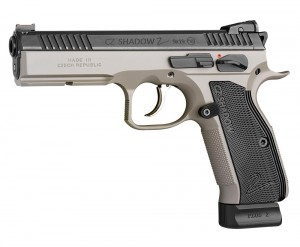 CZ Shadow 2, Urban Grey, 9mm Luger
