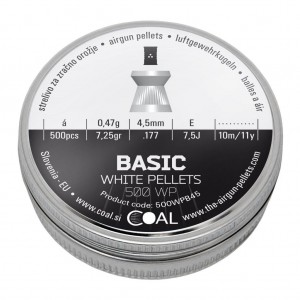 Coal Basic, 4.5mm