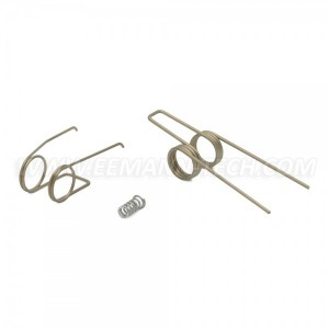 Competition Trigger Spring Kit za AR-15