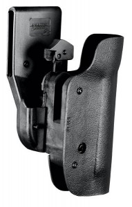 Ghost III Tactical Duty Holster