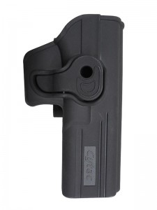 Glock Holster G17, belt loop