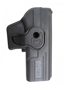 Glock Holster G19, belt loop