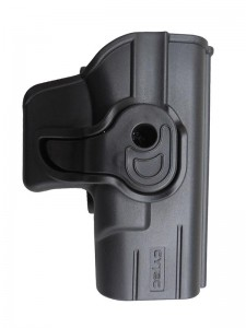 Glock Holster G43, belt loop