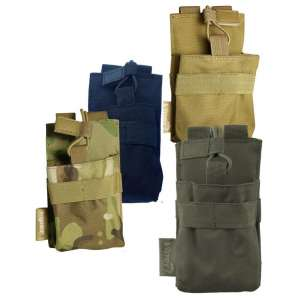 Radio Pouch Viper Tactical