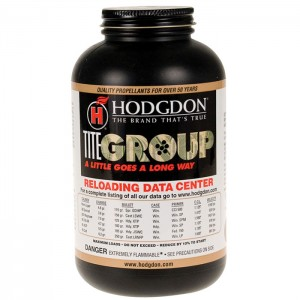 Hodgdon Titegroup
