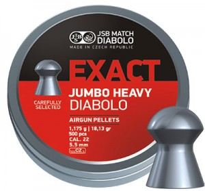 Exact Jumbo Heavy, 5.5mm