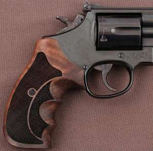 Smith & Wesson N Frame, #3