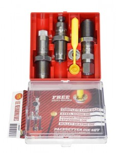 Matrice Lee 3-Die Steel Pistol Set