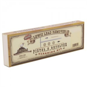 Lewis Lead Remover Kit