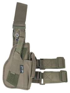 Low Ride Holster