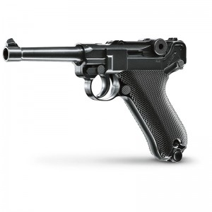 Airsoft Luger P-08