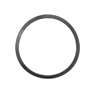 Cyclone Tumbler Drum Rubber Gasket