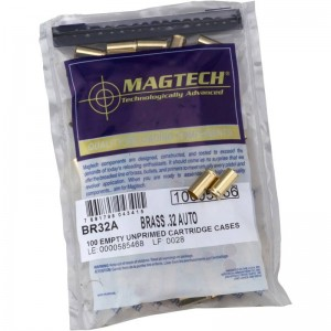 Magtech 7.65mm Browning