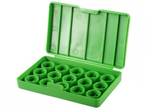 Redding Bushing Storage Box