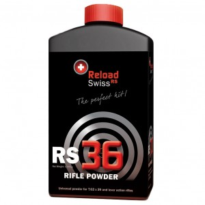 Reload Swiss RS36