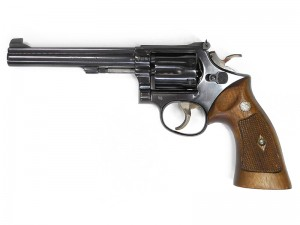 Smith & Wesson 14-2 Masterpiece, .38 Special