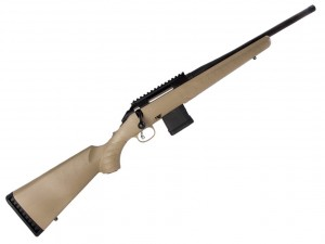 Ruger American Ranch 26968, .300 Blackout