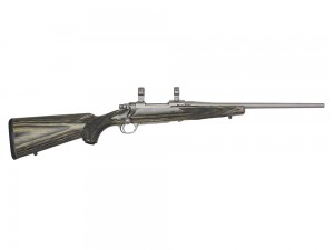 Ruger M77 Hawkeye Laminate Compact
