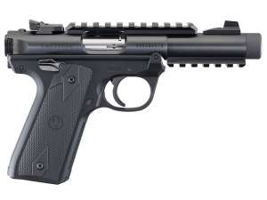 Ruger Mark IV 22/45 Tactical 40149