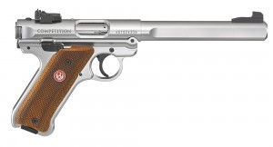 Ruger Mark IV Competition 40112