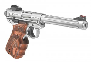 Ruger Mark IV Hunter 40160