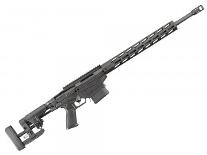 Ruger Precision Rifle, .308 Win