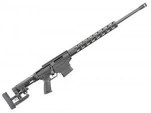 Ruger Precision Rifle, 6.5mm Creedmoor