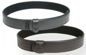 IPSC pas, Competition Belt, Carbon, 42mm