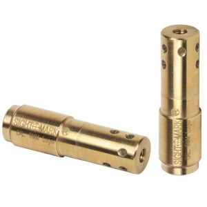 Pistol Laser Boresight